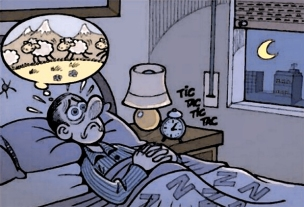 insomnio